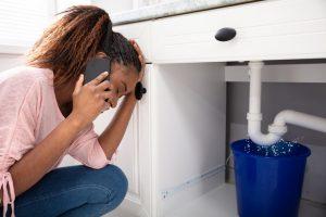 emergency plumbing in Phoenix, AZ