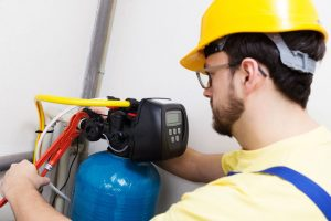 water filtration system in Peoria, AZ