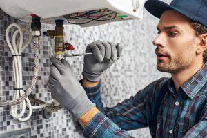 water heater repair in Surprise, AZ