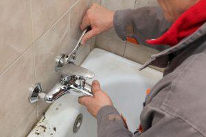 plumber in Scottsdale, AZ