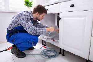 drain cleaning in Surprise, AZ