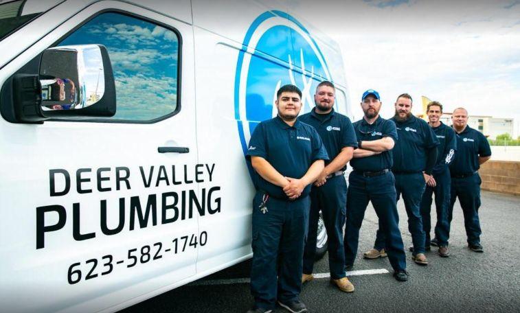 Deer Valley team
