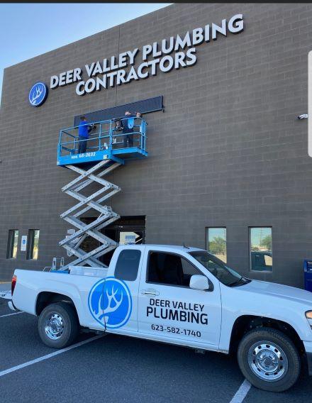 Drain Cleaning Deervalley