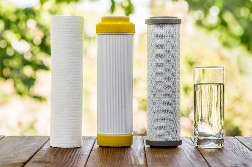 bottled water vs filtered