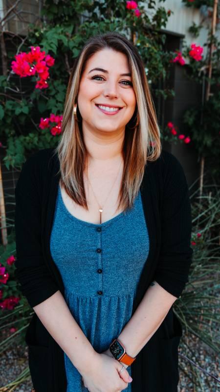 Alyssa Duncan