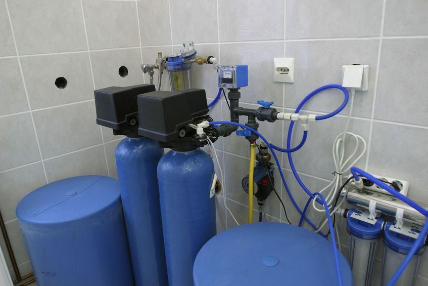 water filtration system in Phoenix, AZ
