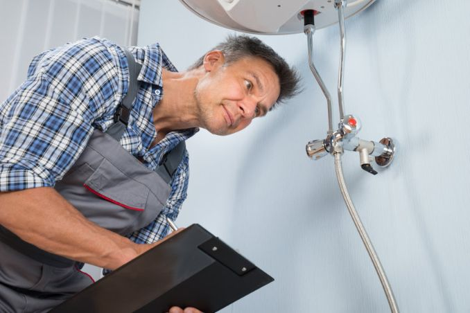 Safety Tips for Your Water Heater